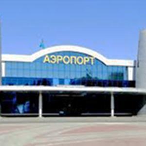 Аэропорты Доброго