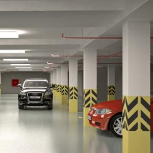 Автостоянки, паркинги Доброго