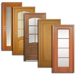 Двери, дверные блоки Доброго