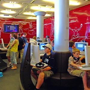 Интернет-кафе Доброго