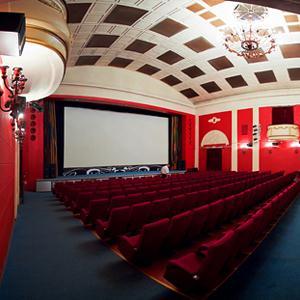 Кинотеатры Доброго