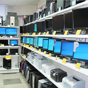Компьютерные магазины Доброго