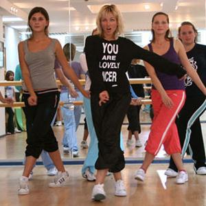Школы танцев Доброго