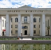 Дворцы и дома культуры в Добром
