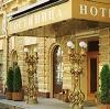 Гостиницы в Добром