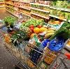 Магазины продуктов в Добром