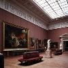 Музеи в Добром
