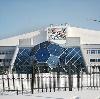 Спортивные комплексы в Добром